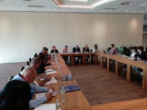 Унапређење претраге за несталим лицима у Републици Србији