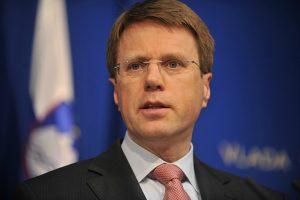 Жбогар: Прави тренутак за формирање Специјалног суда за ОВК