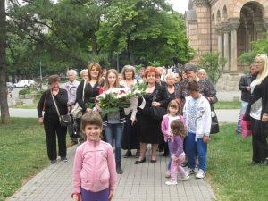 Парастос свим жртвама на Косову и Метохији