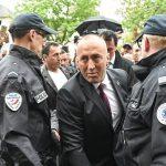 """Istraživali Haradinaja, našli """"žutu kuću"""""""