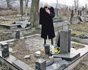 Парастос у Ораховцу-За убијене Србе нико није кажњен