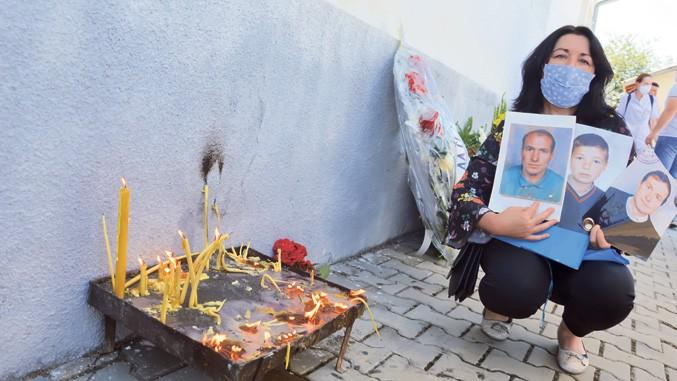 Анђели косовског завета