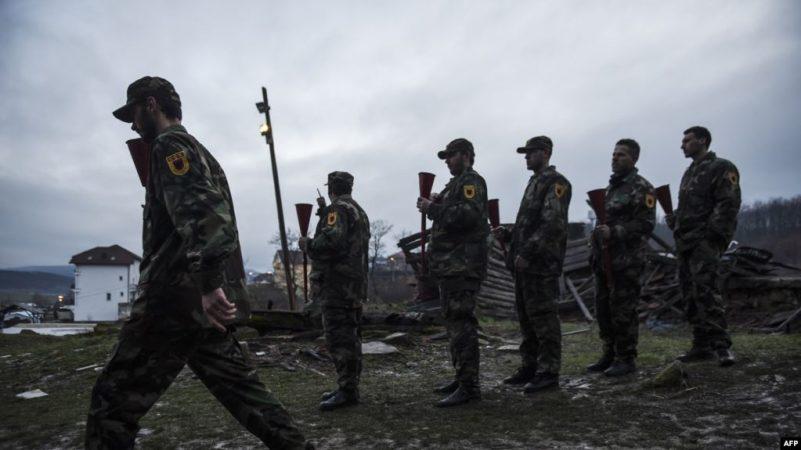 Косовски специјални суд: Јединствен случај у свету