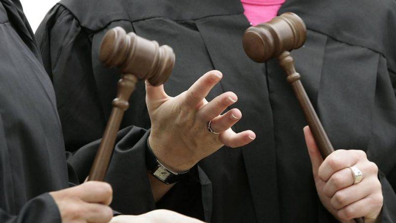 Потврђена оптужница против Хиснија Гуцатија и Насима Харадинаја