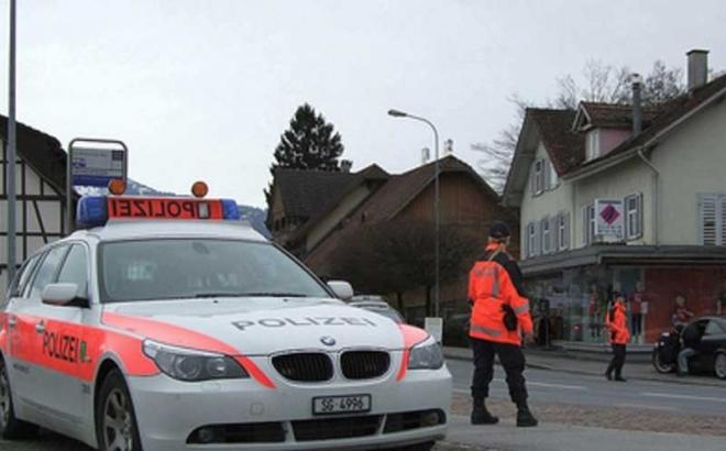 Двојица бивших припадника ОВК ухапшенa у Швајцарској