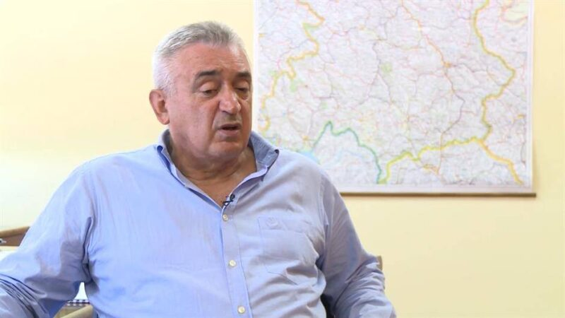 Ускоро претрага нове потенцијалне гробнице српских војника на Кошарама