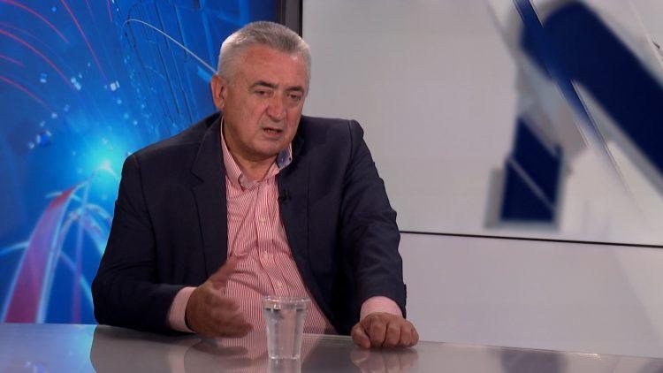 Одаловић: На Косову трагамо за телима 21 војника
