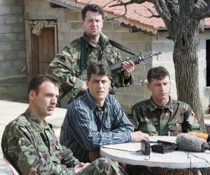 Косово, Србија и ратни злочини: Хашим Тачи у Хагу пориче оптужбе