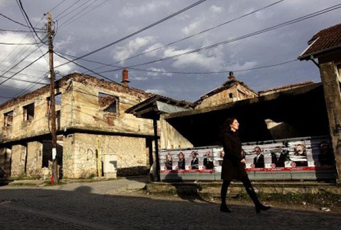 Пронађена масовна гробница Срба на Косовву