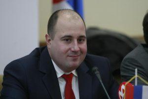 Козарев: Расветлити судбину несталих и страдалих на КиМ