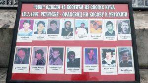 Спахију и Зогај терете се за злочине код Ораховца 1998.