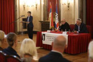На Међународни дан несталих: Решавање тог питања је заједничка обавеза земаља региона