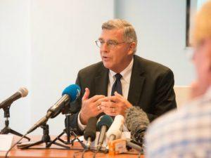 Швендимен: Процес формирања Специјалног суда иде у добром правцу