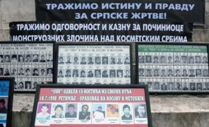 Ћутање не може да расветли судбине несталих Срба на КиМ