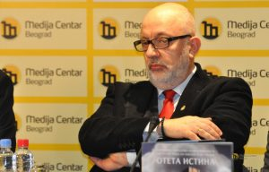 Некажњавање албанских злочинаца