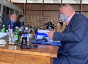 Раднa групa за нестала лица Београда и Приштине